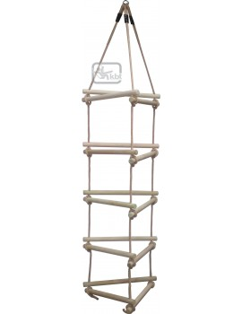 Rope Ladder Triangle LRG