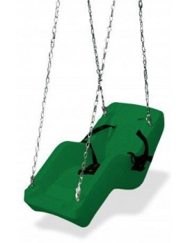 JennSwing Cubby 11 Special Needs adaptive Swing Seat