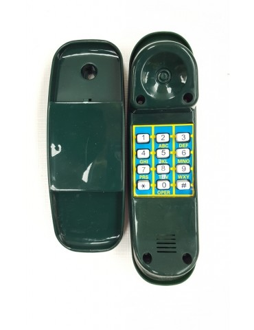 Telephone GREEN