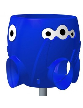 Ball Catcher Octupus BLUE
