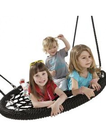 Bird Nest Swing Commercial