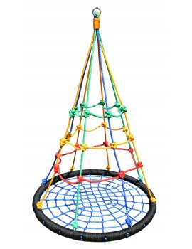 Nest Swing 'Climbing' with Rotating clip