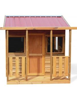 Homestead 1 Cabin
