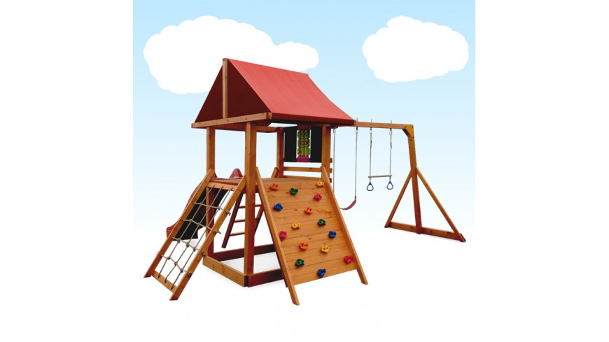 Play Sets and Forts
