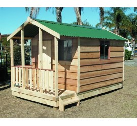 CEDAR CUBBIES