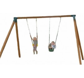 SWING FRAMES & SWING SEATS