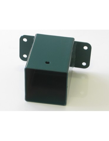 Swing Wall Bracket Connection GREEN