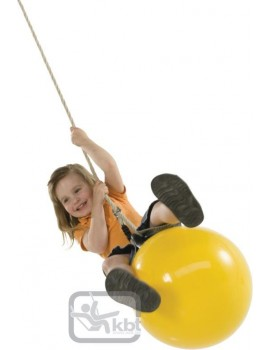 Buoy Ball Swing YELLOW
