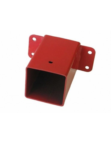 Swing Wall Bracket Connection RED