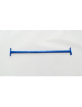 Tumble Spin Bar  900  long BLUE