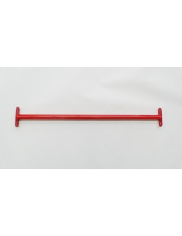Tumble Spin Bar  900  long RED