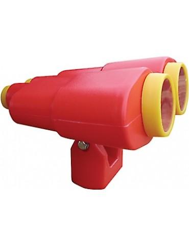 Binoculars Large RED