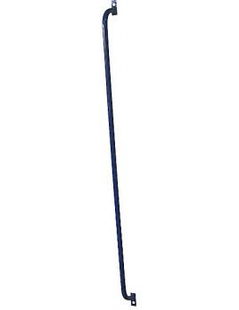 Steel 1200 Long Handle Grip BLUE