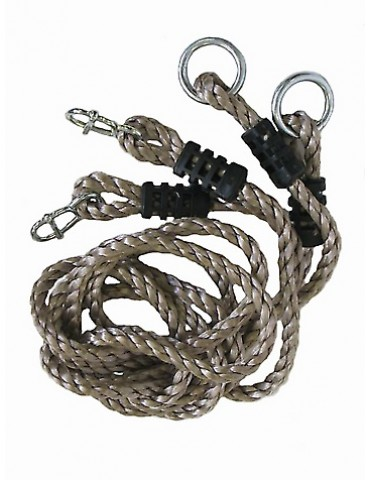Adjustable Rope Pair