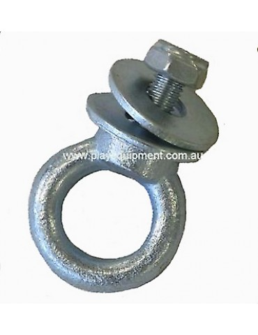 Eye Bolt 25mm id x 30 mm thread length