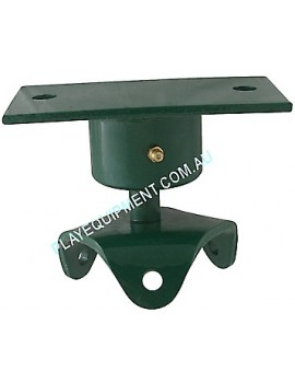 Commercial Tyre Swing Swivel Hanger 3 Fixing Points heavy duty