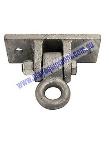 Heavy Duty Bolt-On Swing Hanger American