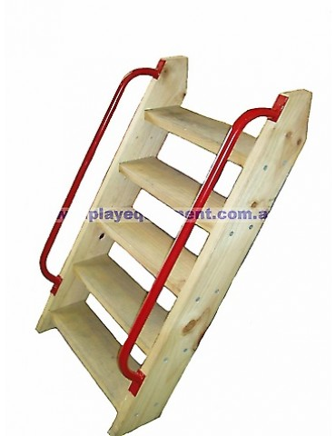 Cubby House 900 mm Stair Kit