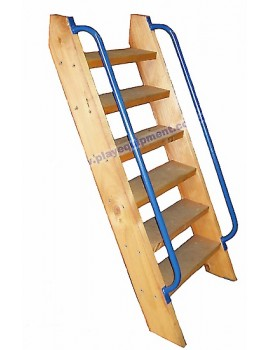 Cubby House 1200 mm Stair Kit