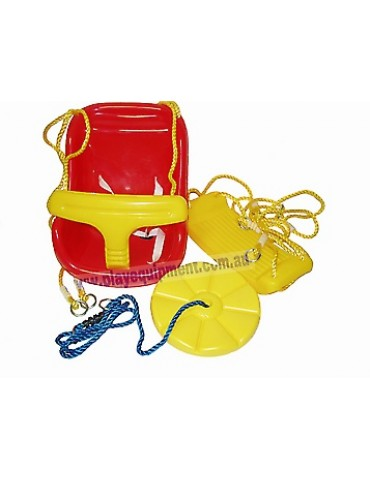 Toddler Swing Pack