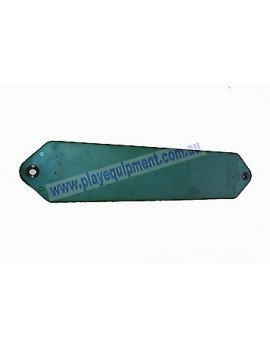 Strap Seat Heavy Duty GREEN