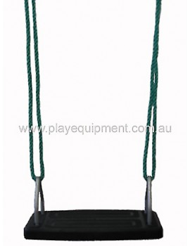 Medium Safety Seat Commercial with Adjustable Ropes