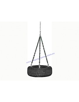 Tyre Swing Horizontal Kit (No Tyre)