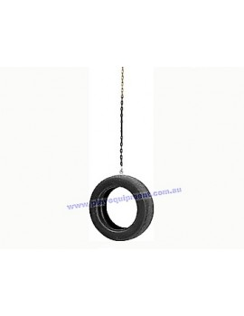 Tyre Swing Vertical Kit (No Tyre)