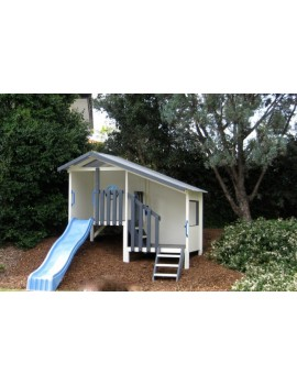 Cubby House Dual Cubbies Platypus