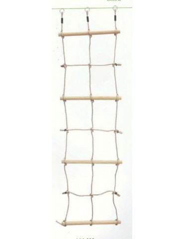 Rope ladder Double