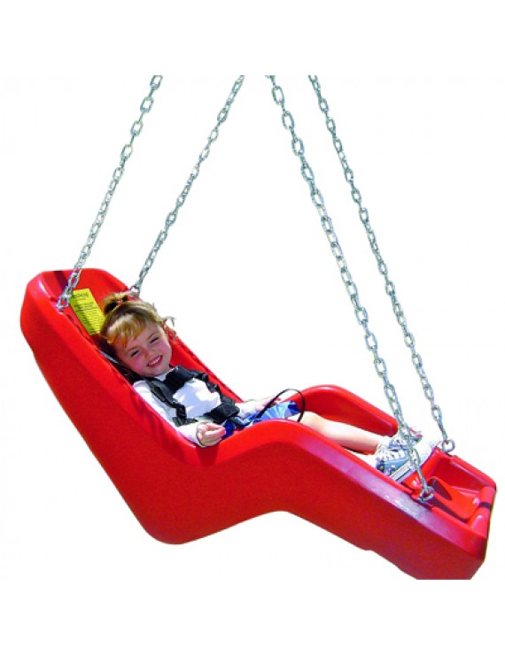 Jennswing Special Needs Adaptive Swing Seat