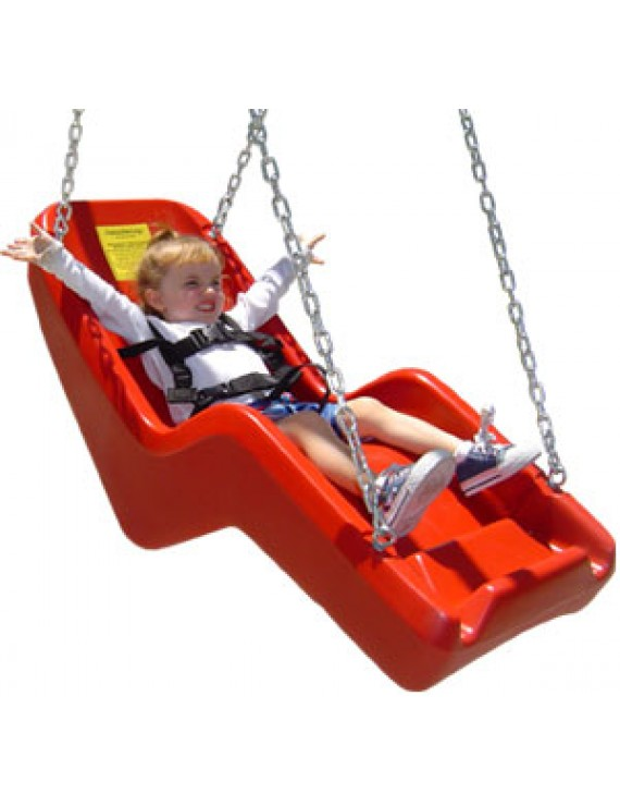 Jennswing Special Needs Adaptive Swing Seat