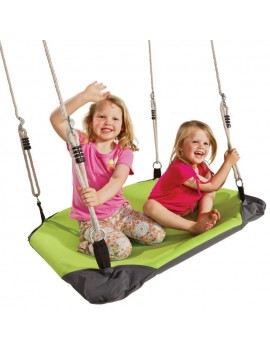Nest Swing Caladin GREEN/BLACK