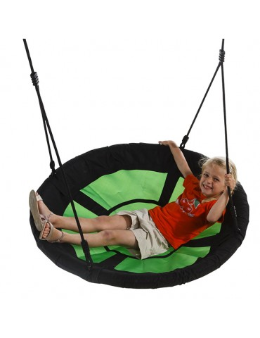 Nest Swing Swibee GREEN/BLACK
