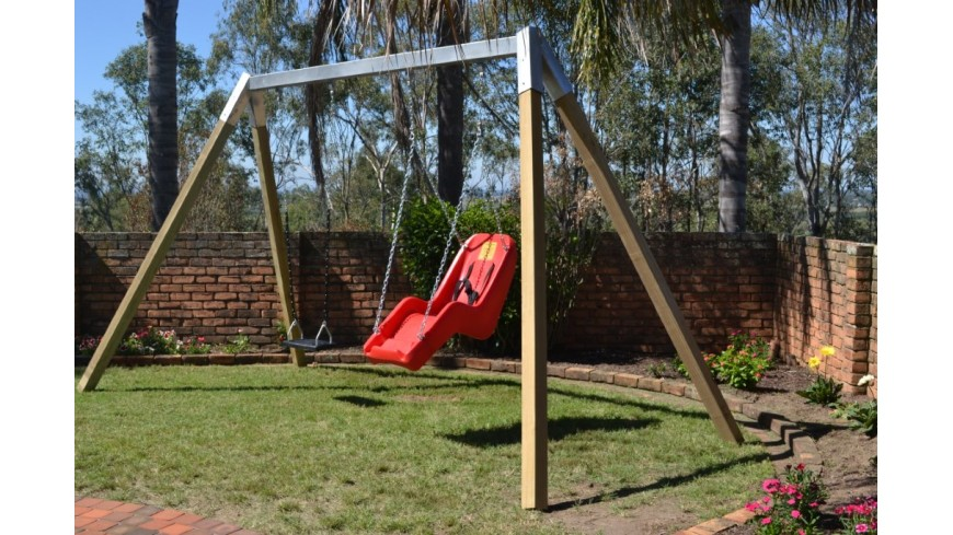 Swing Set Frames