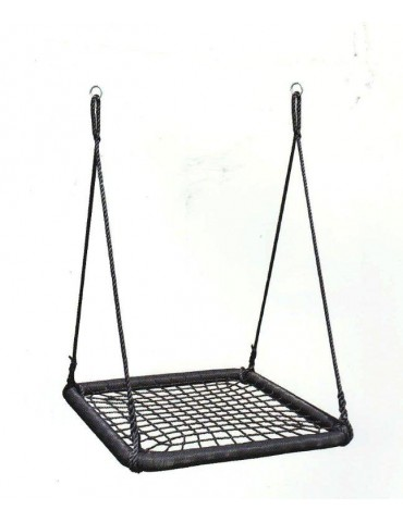 Nest Swing Square BLACK/GREEN