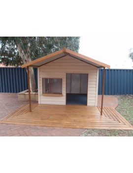 Special Needs Cubby House